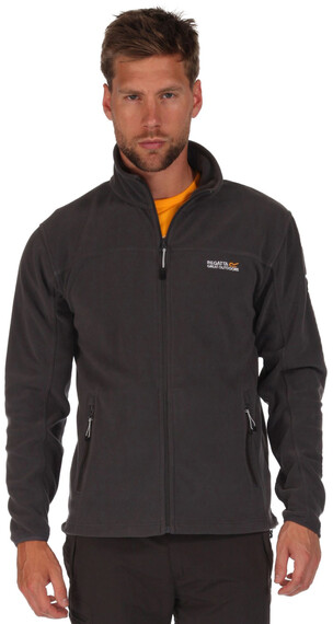Regatta Stanton II Fleece Men Seal Grey